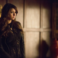 Are you glad Katherine is dead on TVD?