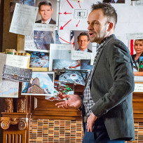 What character would you like to see return in the remaining episode of Elementary Season 2?