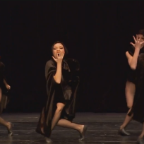 A-dance-off