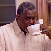 Gregg and His Mug