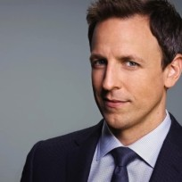 How did Seth Meyers do in his Late Night debut?