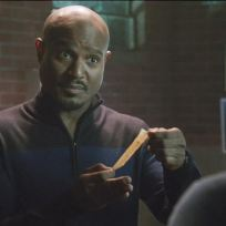 Deaton Reads the Scroll