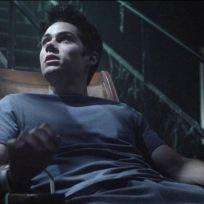 Stiles Bound by Oliver