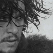 Kit Harington as Jon