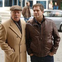 NCIS Father and Son