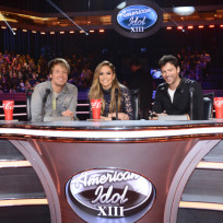 "Which American Idol contestant had the best ""Songs of the Cinema"" week performance?"