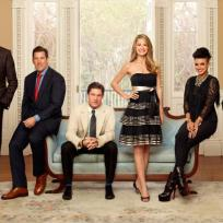 Southern charm cast pic