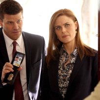 Booth and Brennan Question a Lead