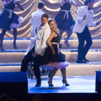 Did you think the New Directions performance at Nationals was a good tribute to Finn?