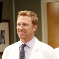 Should Crowen get back together?