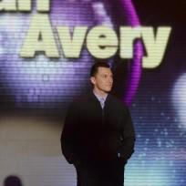 Sean Avery