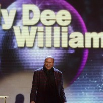 Billy Dee Williams Picture