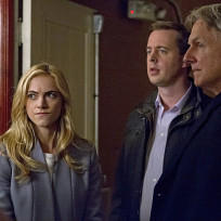 "NCIS Photos from ""Rock and a Hard Place"""