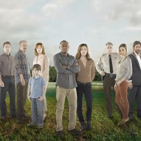 Main cast of abcs resurrection