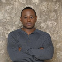 Omar Epps as J. Martin Bellamy