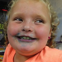 Dirty Honey Boo Boo