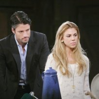 Do you want there to be a Dimera / Devereaux baby?