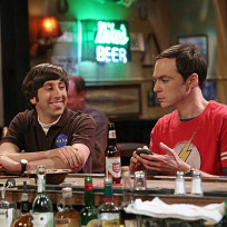 Should Sheldon follow his mother's example in his relationship with Amy?