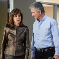 Do you think Sue Ellen will get sober at Southfork?