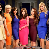 Wo wore your favorite dress on The Real Housewives of Beverly Hills reunion show?