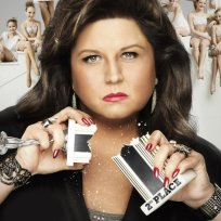 Abby Lee Miller for Dance Moms