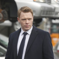 Diego Klattenhoff as Donald Ressler