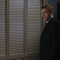 Ressler at the Closet