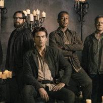 Cast-of-revolution