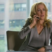 Gillian on crisis