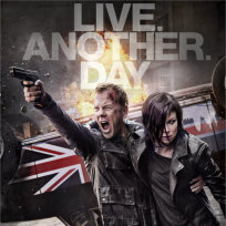 What did you think of the premeire of 24: Live Another Day?
