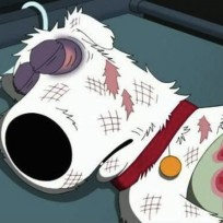 Brian Griffin (Family Guy)