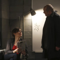 "The Blacklist Photos from ""Milton Bobbit"""