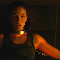 Bo on lost girl episode