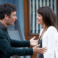 What did you think of the How I Met Your Mother series finale?