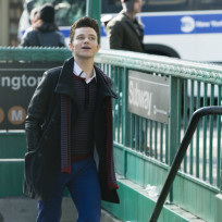 Kurt in The Big Apple