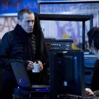 Michael Wincott as Adrian Cross
