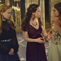 "Reign Photos from ""Liege Lord"""