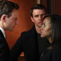 Scandal Season 3 Finale Photos
