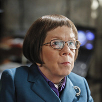 Will we see Hetty again?