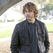 Deeks-on-a-case