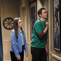 Sheldon Knocks