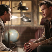 Blaine and sam