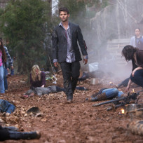 "The Originals Photos from ""An Unblinking Death"""