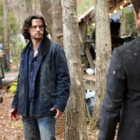 Do you love or hate all the werewolf stories on The Originals Season 1?