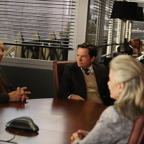 "The Good Wife Photos: ""All Tapped Out"""