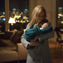 Do you feel bad for Adalind losing her baby?