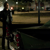 "The Vampire Diaries Photos from ""Man on Fire"""