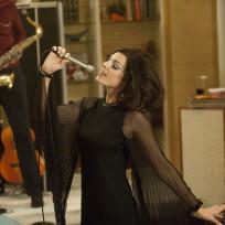 Megan Sings