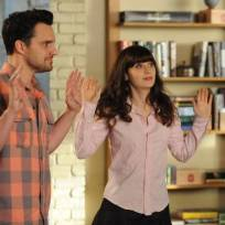 Where can New Girl possibly go from here?
