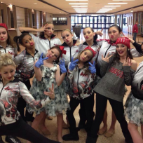 Abbys-dancers